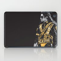 Dangerous - MJ iPad Case