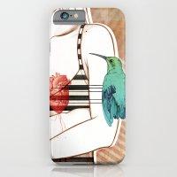 Palpitation V2 iPhone 6 Slim Case