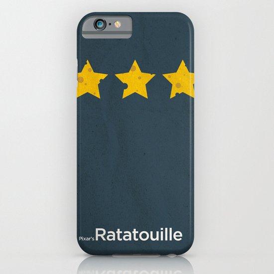Pixar's Ratatouille iPhone & iPod Case