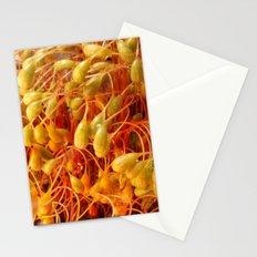 Alien Vegetation Stationery Cards