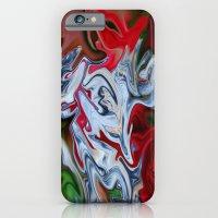 murcury iPhone 6 Slim Case