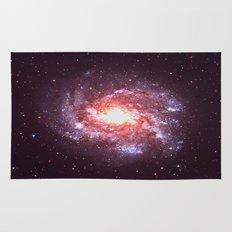 Star Attraction Rug
