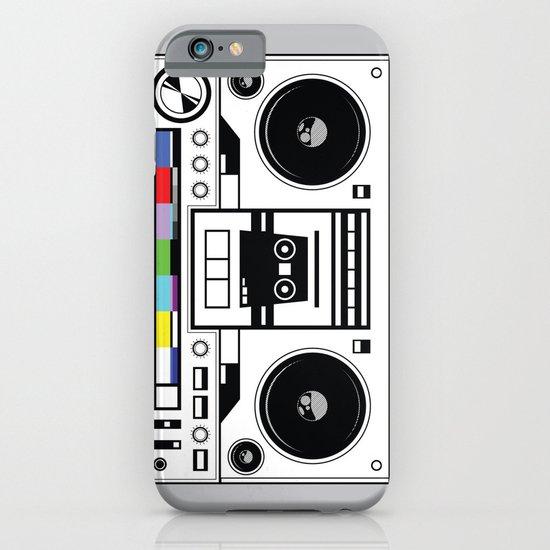 1 kHz #1 iPhone & iPod Case
