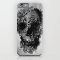 Skull 2 / BW iPhone 6 Slim Case