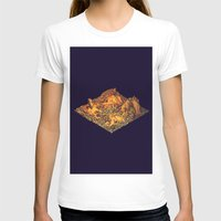 T-shirt featuring Ruins by Timothy J. Reynolds