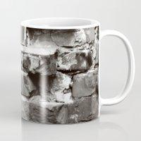 Brick House Mug