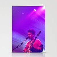 Lianne La Havas: Is your love big enough? Pink Stationery Cards