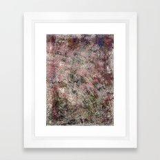 Twin 2 Framed Art Print