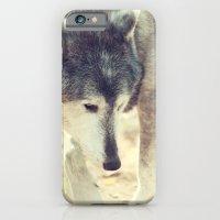 Wolfs Beauty iPhone 6 Slim Case