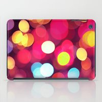 Pink Light iPad Case