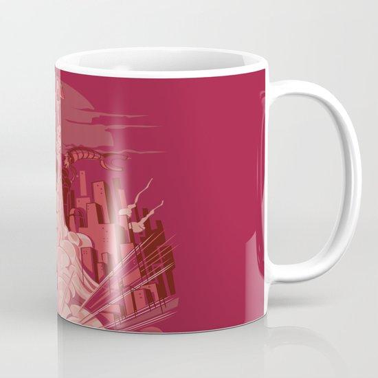 Smash! Zap!! Zoom!!! Mug