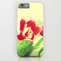iPhone & iPod Case featuring Spring - JUSTART © by JUSTART