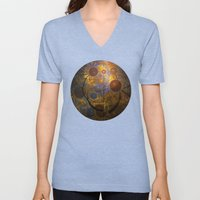 Signs In The Heavens Unisex V-Neck