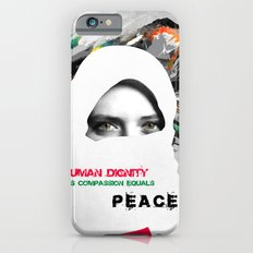 Freedom For Syria iPhone 6 Slim Case