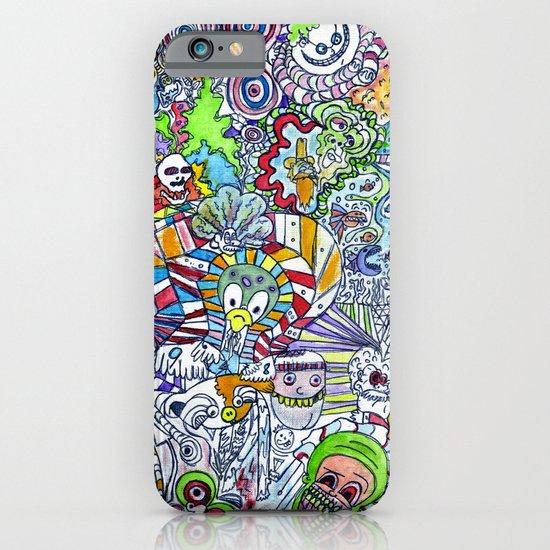 FUNHOUSE iPhone & iPod Case