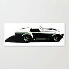 Cobra Canvas Print