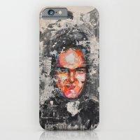 iPhone Cases featuring Tr friend by Ilya Konyukhov
