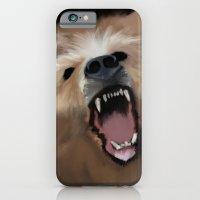 Bear Says Listen iPhone 6 Slim Case