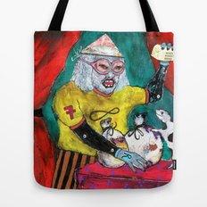 Alchimiste Tote Bag