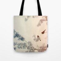 Central Park In Bloom #4 Tote Bag