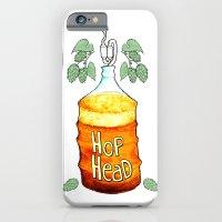 Hop Head iPhone 6 Slim Case