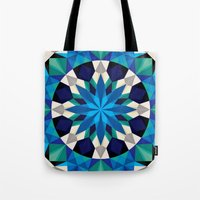 Inward Tote Bag