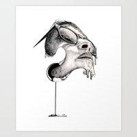 Abduzeedo Art Print