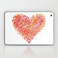 Love Is Colorblind Laptop & iPad Skin