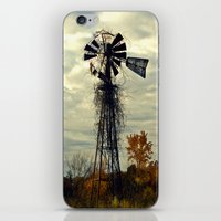 Yesteryears iPhone & iPod Skin