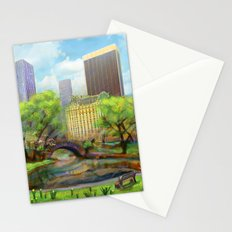 Gapstow Bridge Stationery Cards