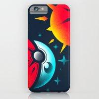 Solis et Lunae iPhone 6 Slim Case