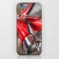 iPhone & iPod Case featuring Caddy Fin by Cozmic Photos