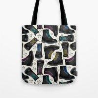 Rock'n'Shoes Tote Bag