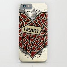 Heart iPhone 6s Slim Case
