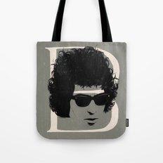 B is for Bob Tote Bag
