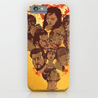 iPhone & iPod Case featuring I've got life  by Nicolae Negura