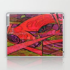 Tropical Farm 2 Laptop & iPad Skin