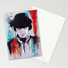 A Clockwork Orange - ALEX Stationery Cards