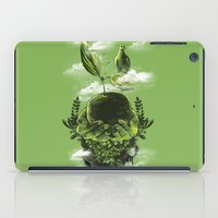 Peace On Earth iPad Case
