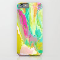 iPhone & iPod Case featuring Content Unaware II by YULIYAN ILEV