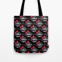 Death Star Dollies Pink … Tote Bag