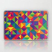 Cores Laptop & iPad Skin