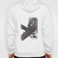 Wooden & Flowers Hoody
