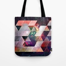 DYSTYNT Tote Bag