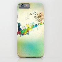 I Heart Life iPhone 6 Slim Case
