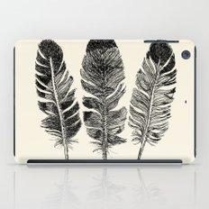 Feather Eagle iPad Case