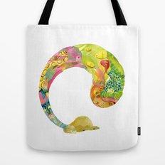 Alpaca Dream #1 Tote Bag