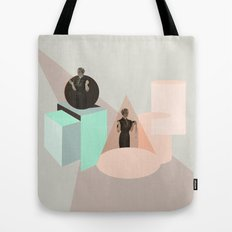 Not Constant Tote Bag