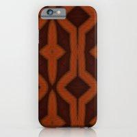 southwest pattern iPhone 6 Slim Case