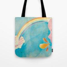 Inspire Me. Tote Bag